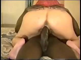 Beautiful amateur interacial BRENDA 2